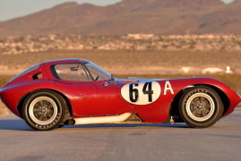 5 American Sports Cars That Deserved A Better Legacy