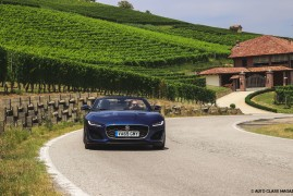 Jaguar F-Type Convertible | Test Drive