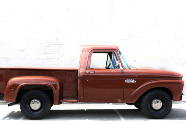 The Definitive Guide To Buying A Vintage Truck