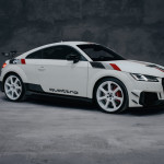 A207024_large Auto Class Magazine Audi TT RS 40 Years of Quattro