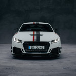 A207025_large Auto Class Magazine Audi TT RS 40 Years of Quattro