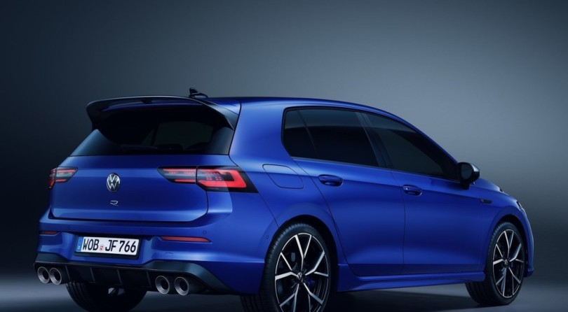 Volkswagen Golf R | News