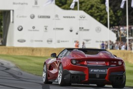 Goodwood 2014: another serious year