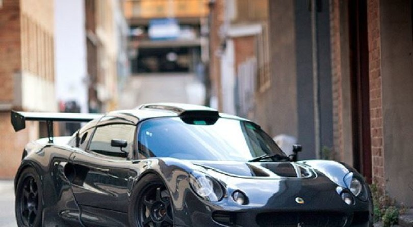 550hp Lotus For Sale