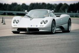 5 modern classic supercars