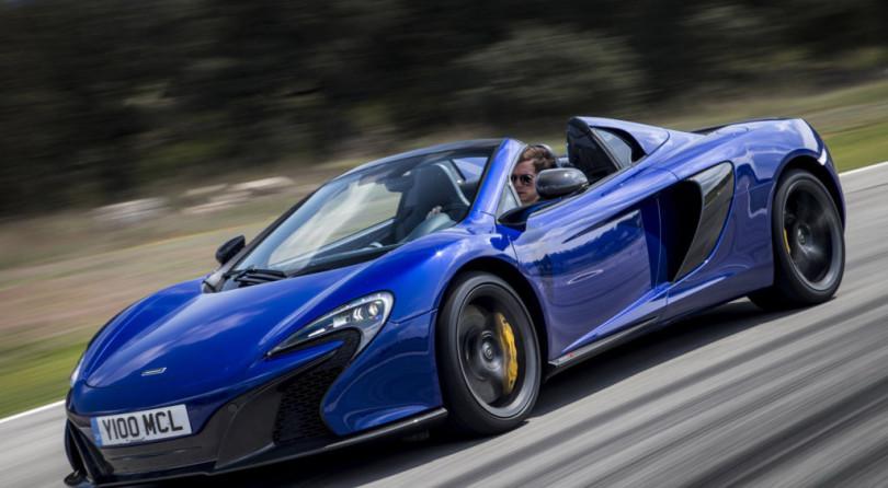 Top 5 roadsters to enjoy summer 2014