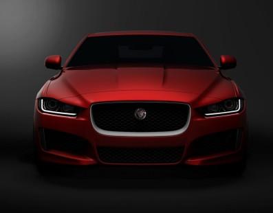 Jaguar entry-level model is coming