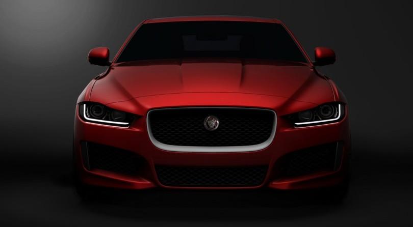 In arrivo la Jaguar entry-level