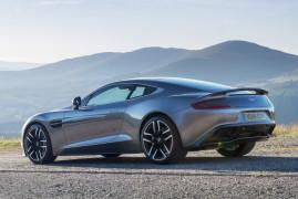Il 2015 sarà un anno molto importante per Aston Martin