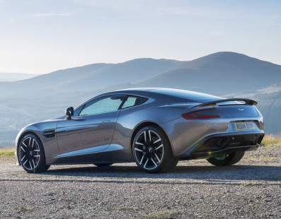 Aston Martin is looking forward to a very important 2015