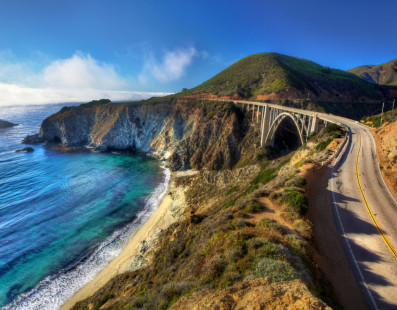 11 roads you have to drive before you die