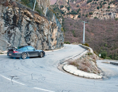 Epic Drives: it's time to go
