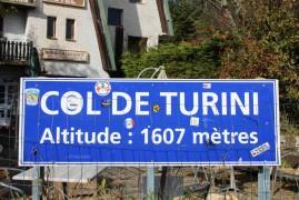 Col de Turini Tour 2015