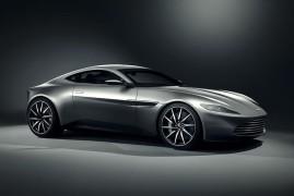 007 guiderà una DB10
