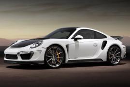 TopCar 911 Turbo