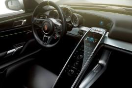 10 top car interiors