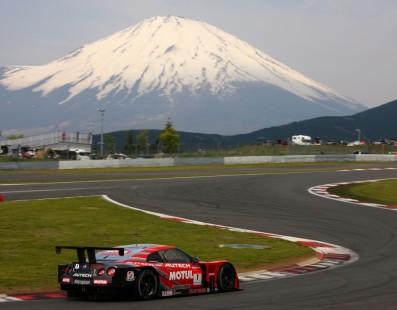 Fuji International Speedway