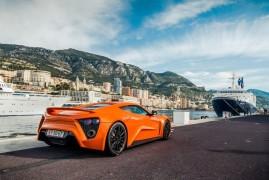 Monaco Monday Morning