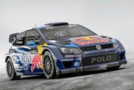WRC – La nuova Polo R