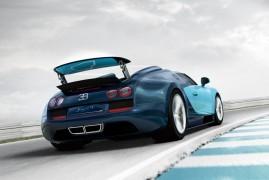 8 Veyron ancora disponibili
