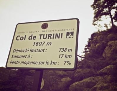 Col de Turini Tour