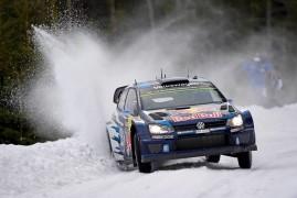 WRC – #02 Sweden