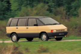 Renault Espace – 30 years