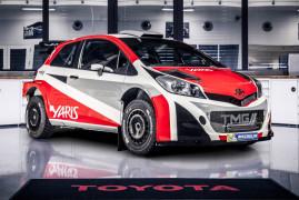 WRC – Toyota pronta al ritorno