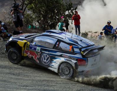 WRC – #03 Mexico