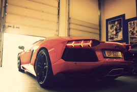 Living With a Supercar