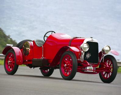 SIAI Marchetti & Alfa Romeo