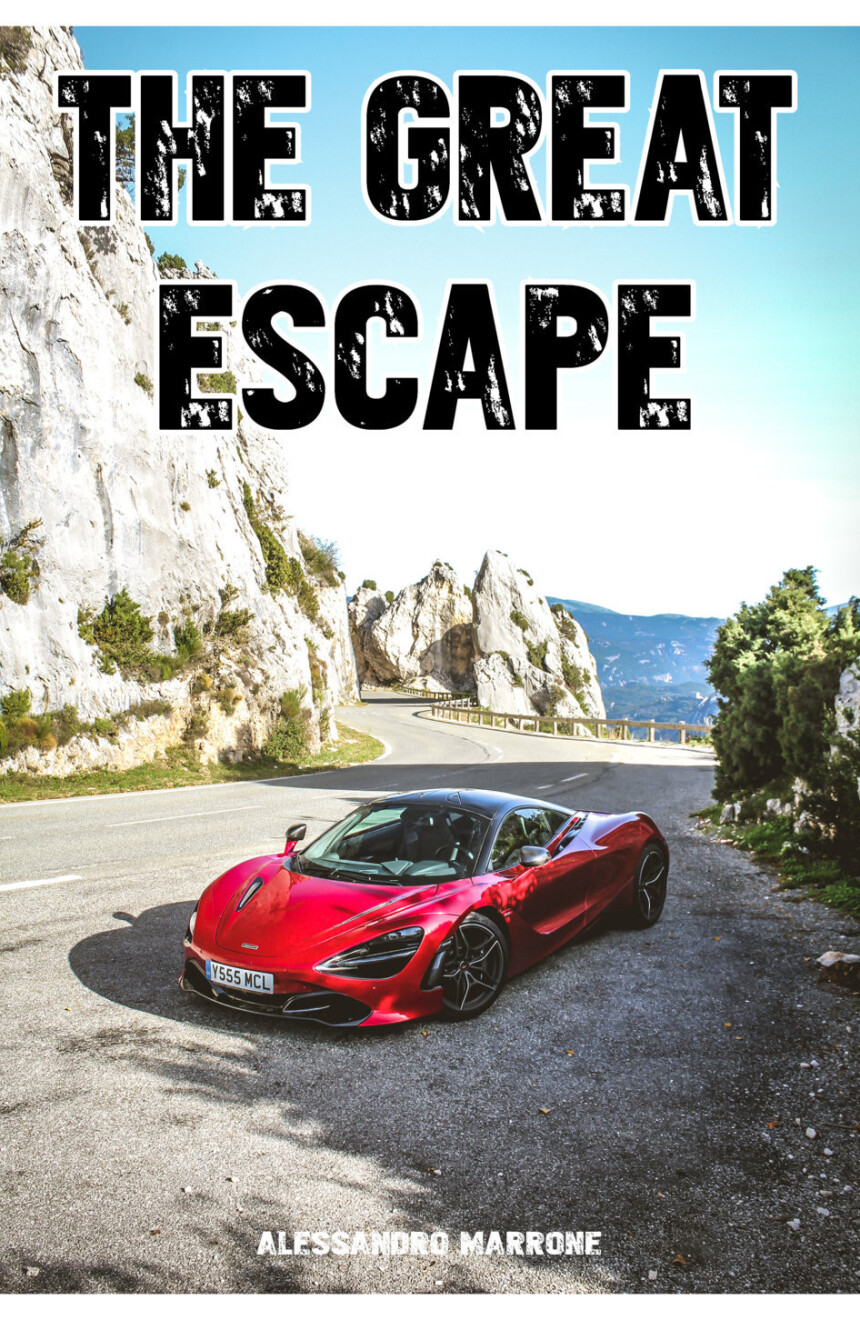 000-2019-THE GREAT ESCAPE Auto Class Magazine