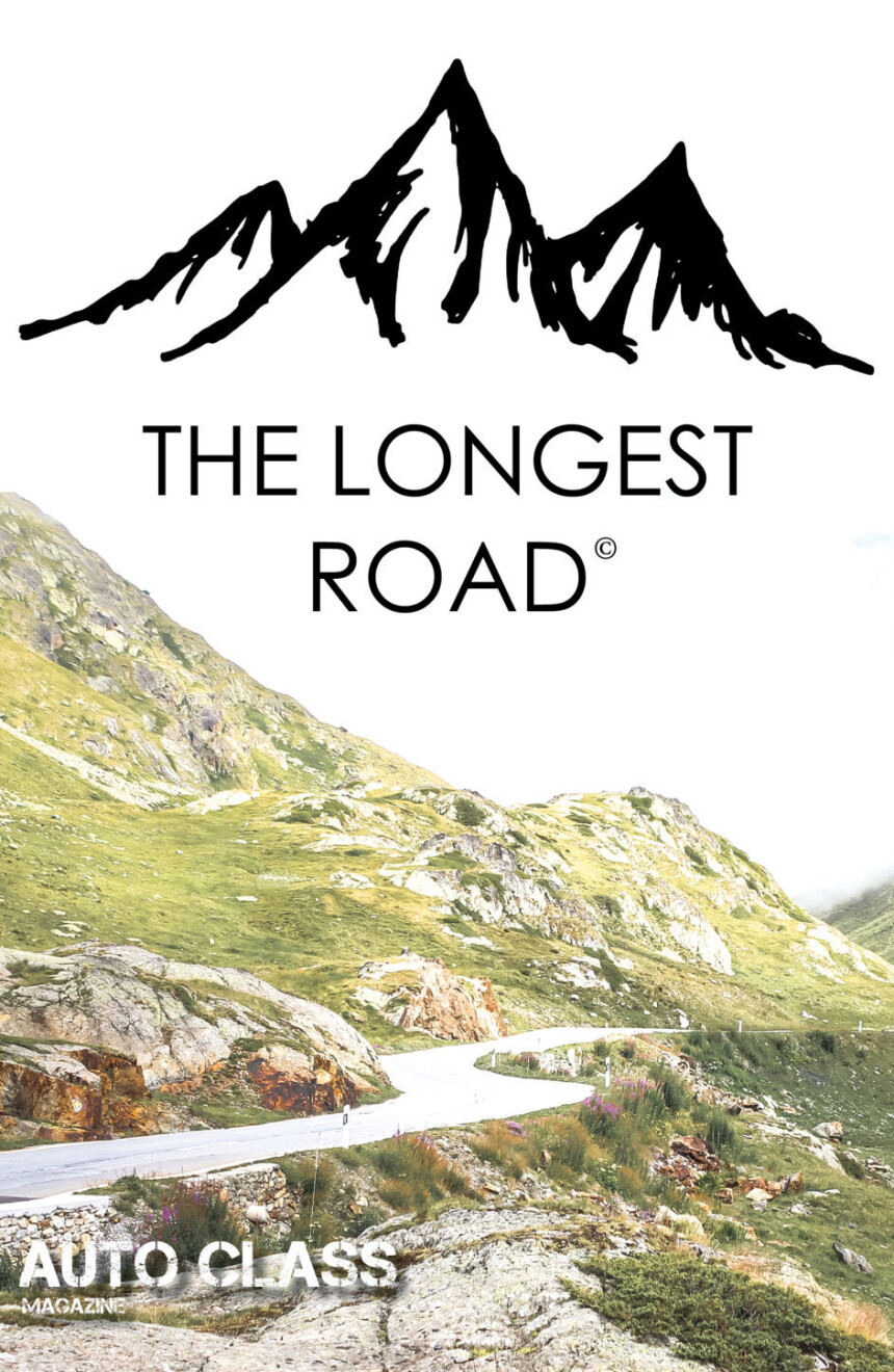 000-2019-The Longest Road Auto Class Magazine