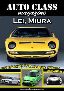 05-AUTOCLASS_Maggio2013 Auto Class Magazine