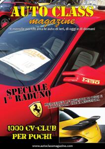 09-AUTOCLASS_Settembre2013 Auto Class Magazine
