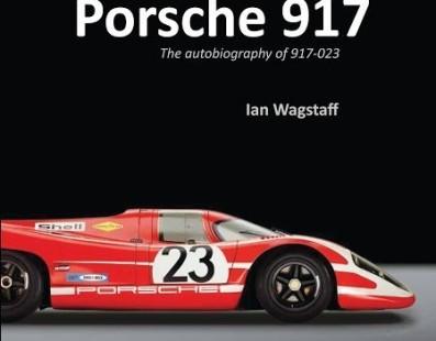 PORSCHE 917 – AUTOBIOGRAPHY ABOUT #023