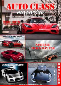 10-AUTOCLASS_Ottobre2013 Auto Class Magazine