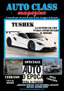 11-AUTOCLASS_Novembre2013 Auto Class Magazine