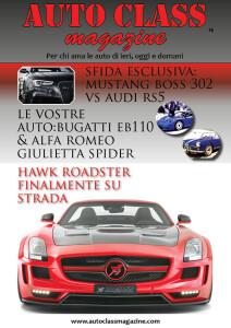 14-AUTOCLASS_Febbraio2014 Auto Class Magazine