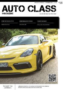 58-ottobre2017 Auto Class Magazine