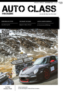 59-novembre2017 Auto Class Magazine
