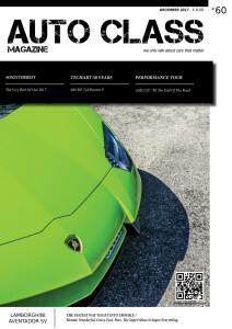 60-december2017 Auto Class Magazine