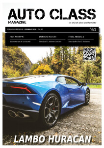 61-gennaio2018 Auto Class Magazine