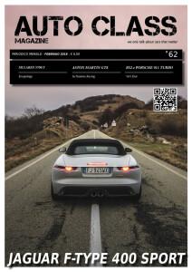 62-febbraio2018 Auto Class Magazine