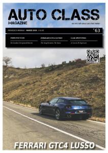 63-marzo2018 Auto Class Magazine