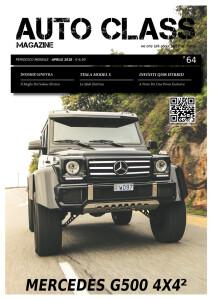 64-aprile2018 Auto Class Magazine