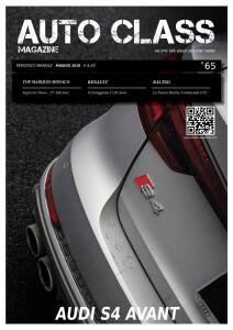65-maggio2018 Auto Class Magazine