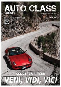 67 68-luglioagosto2018 Auto Class Magazine