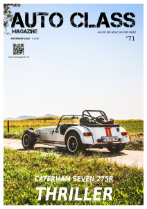 71-november2018 Auto Class Magazine