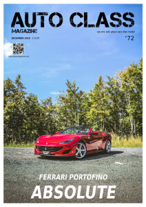 72-december2018 Auto Class Magazine